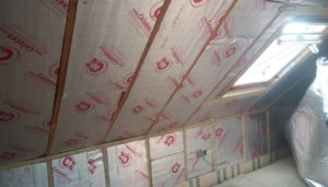 Foil-backed-insulation-installed