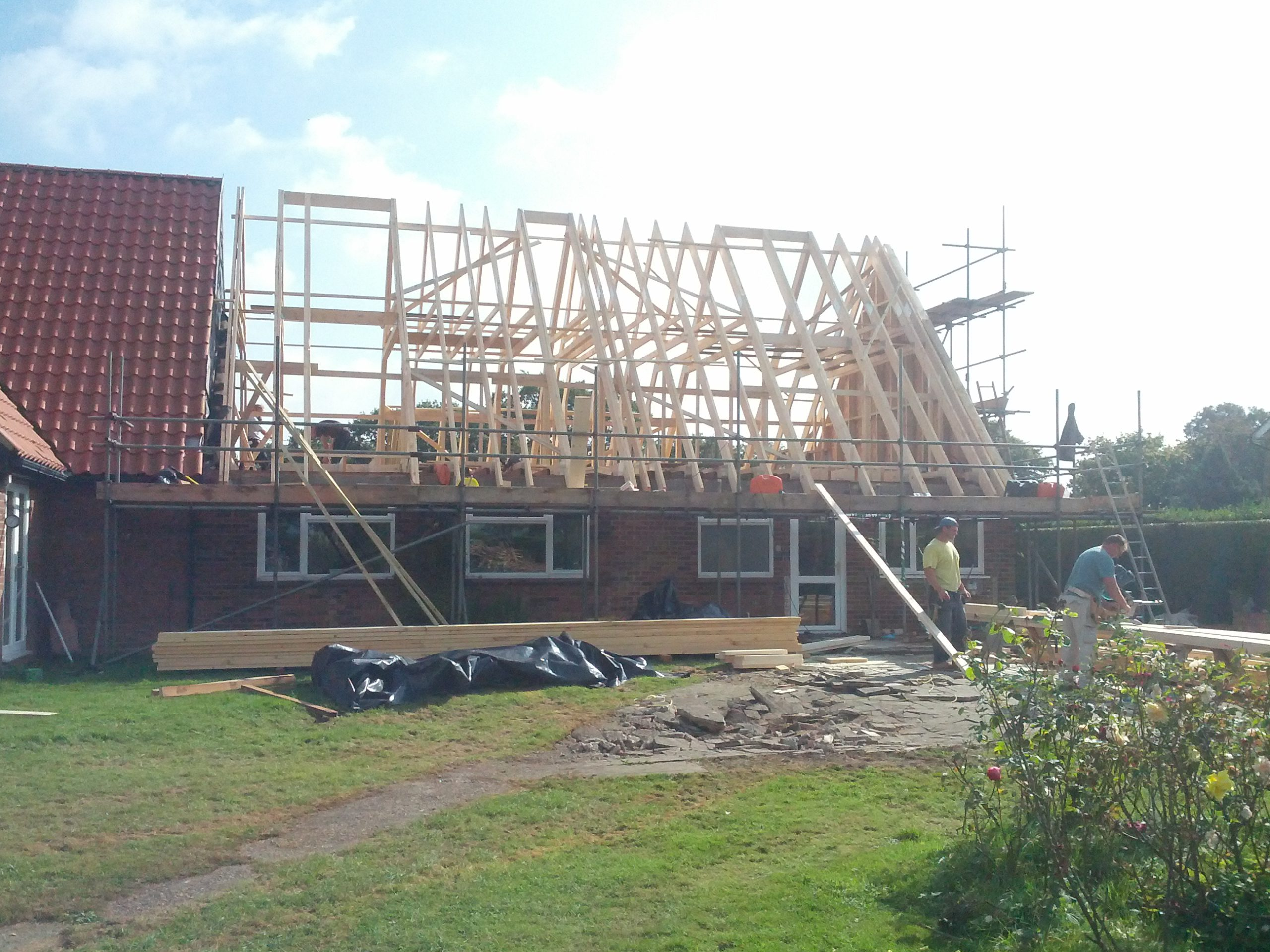 Loft Conversions Ipswich