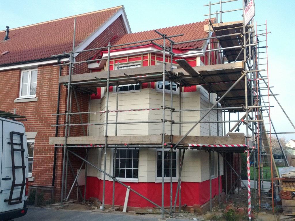 Extensions Ipswich Suffolk